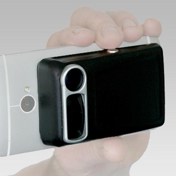 смартфоны,3D,Kickstarter, Spike - устройство, которое превращает смартфон в 3D-сканер