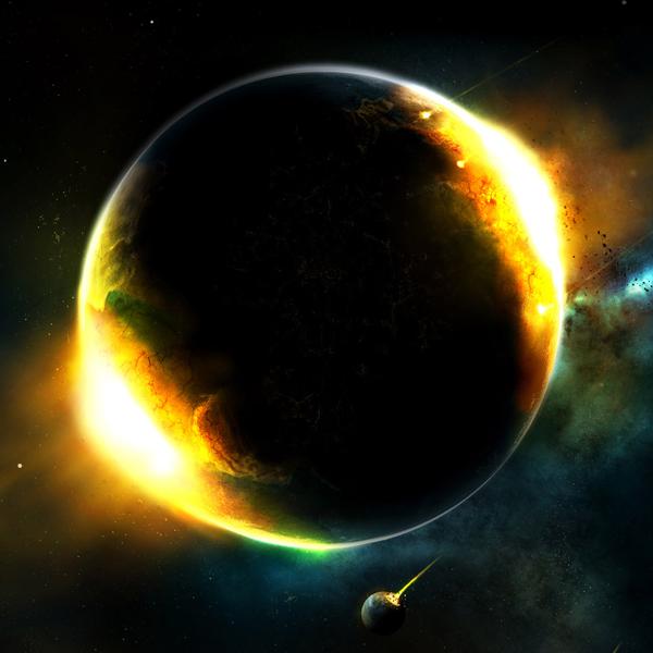 астрофизика, космос, прогноз, Прогнозы астрономов на 2014 год