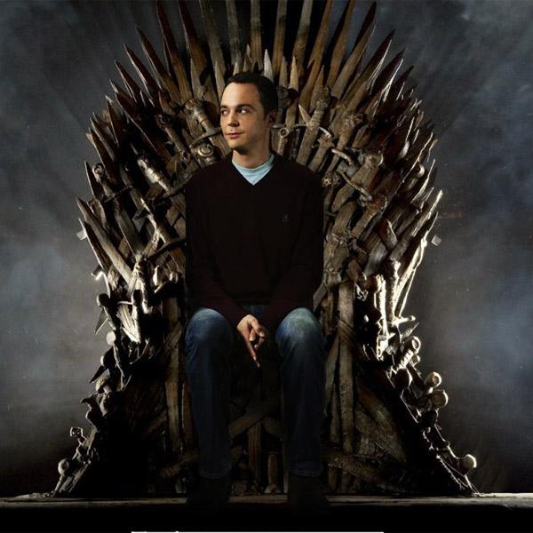 пиратство, торренты, копирайт, «Игра престолов» - самый популярный «пиратский» сериал года в США