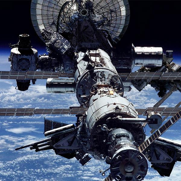 МКС, стволовые клетки, Стволовые клетки будут выращиваться в космосе