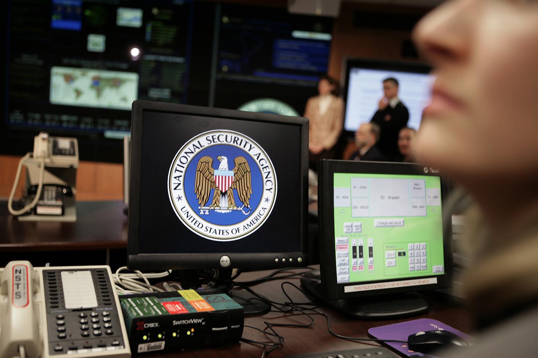 nsa google рассекречивание приватных данных