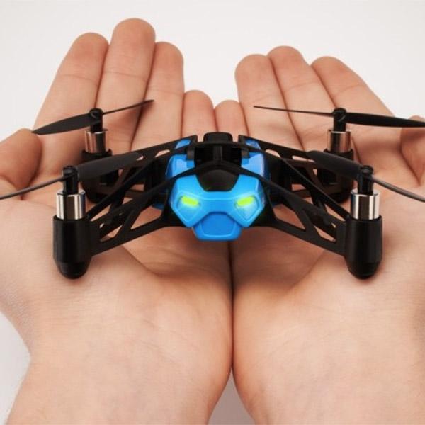 дроны, Parrot, На CES-2014 Parrot представила два новых дрона