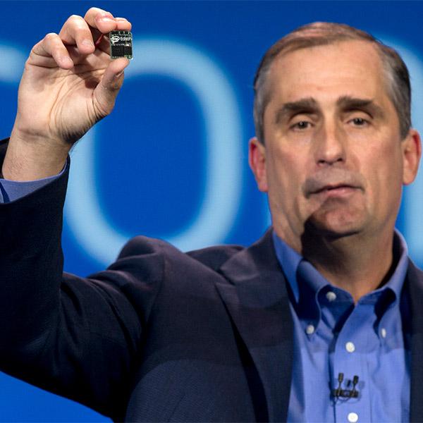 Apple, iPhone 6, Intel представил Edison – миникомпьютер размером с SD-карту