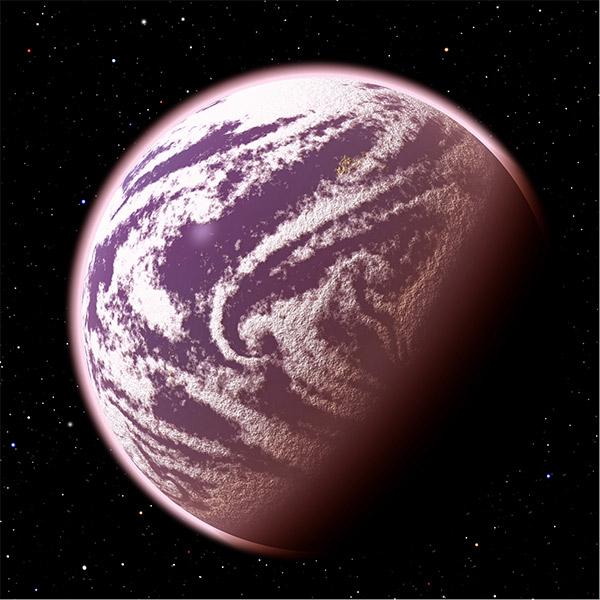 NASA,Кеплер,экзопланета, Найдена планета, идентичная Земле по массе