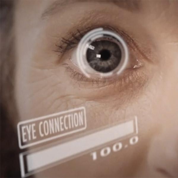Tobii, Датчики для слежения за взглядом игрока представлены на CES-2014