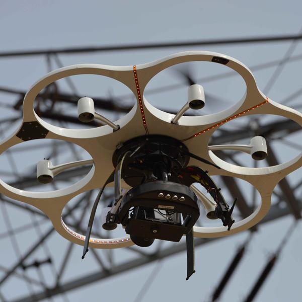 Cooliris,дрон,беспилотник, Фотосервис Cooliris представил фотографии с дронов обычным пользователям