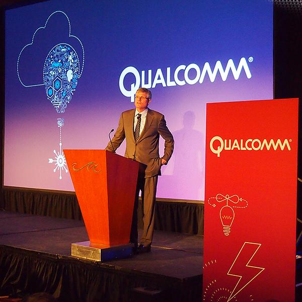 Qualcomm, Qualcomm Snapdragon, Galaxy S5, процессор, смартфоны, Первое устройство на процессоре Snapdragon 805, возможно, появится уже в мае