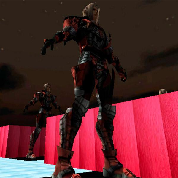 AI, Angelina, Искусственный интеллект создал компьютерную игру