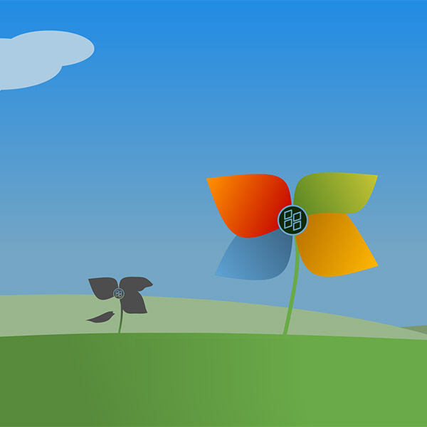 Microsoft, Windows, Windows 9 будет презентована в апреле 2015 года