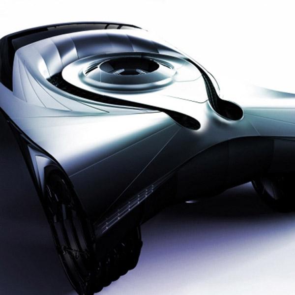 торий,электромобиль, Торий – источник питания автомобилей будущего?