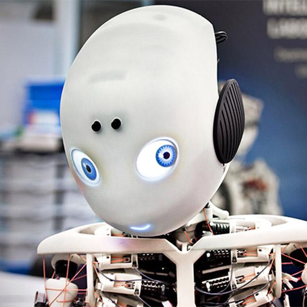 Linux, COS, Создана Всемирная паутина для роботов