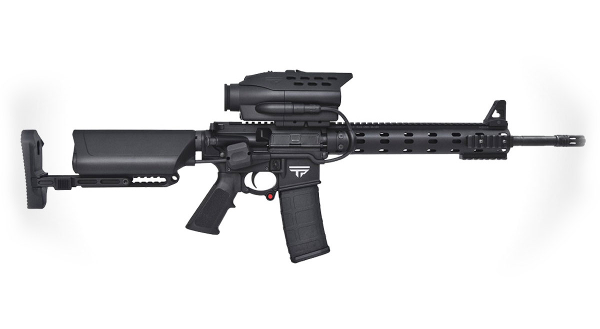 TrackingPoint 500 Series AR