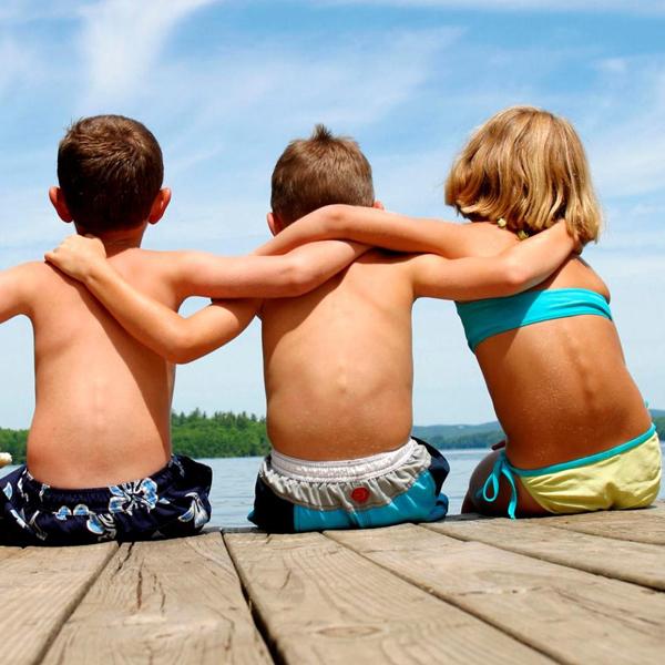дружба, парадокс, соц. сети, Как парадокс дружбы делает ваших друзей лучше, чем вы