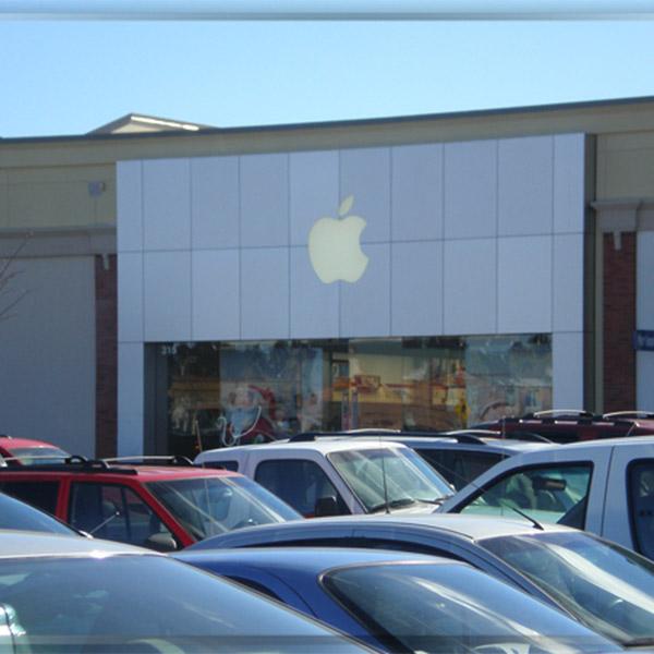 Apple, преступление, В Германии продукцию Apple воруют прямо из грузовиков на полном ходу