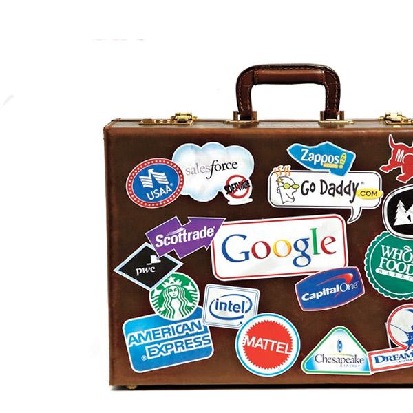 Google, fortune, работа, Google признали лучшей компанией для работы