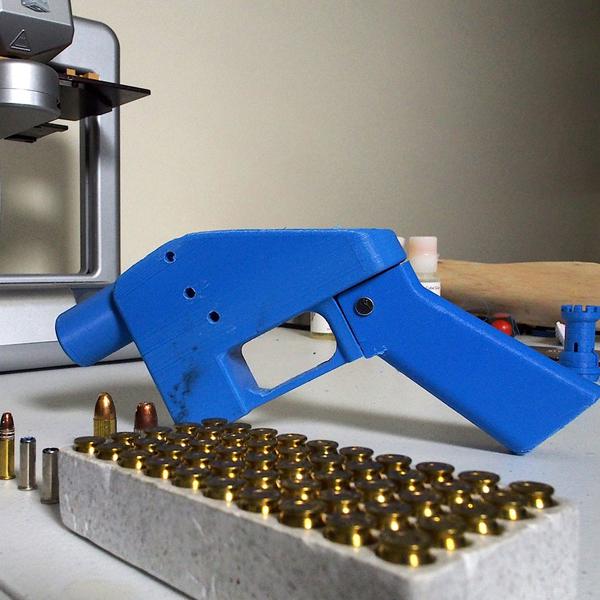 3D-принтер,3D-печать,фосген,яд,динамит,оружие,Google,робот,Tor,биотехнологии, Десять изобретений, вставших на сторону зла