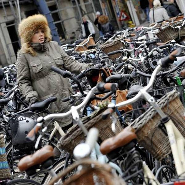 экология, К 2034 году Гамбург планирует полностью отказаться от автомобилей