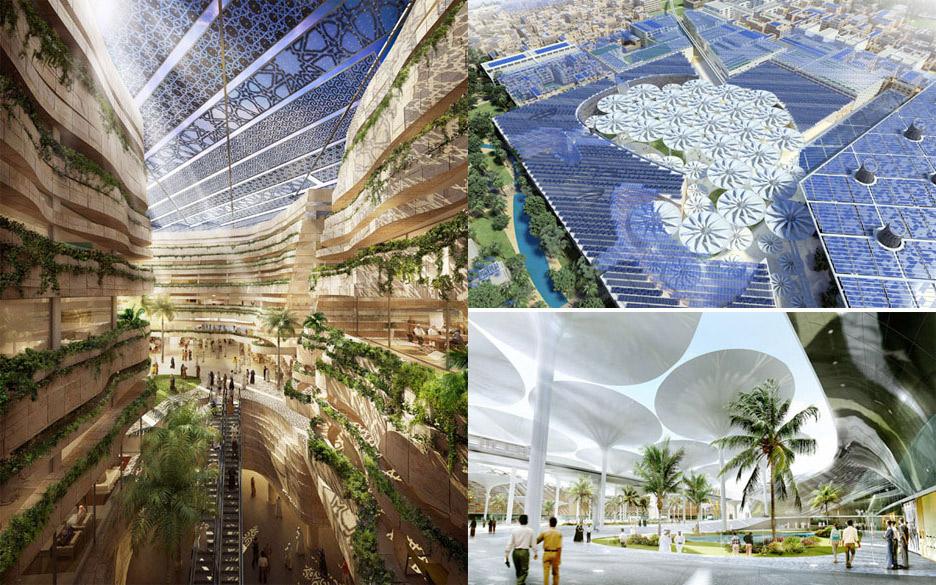 """Результат пошуку зображень за запитом """"как будет выглядеть города через 100 лет"""""""