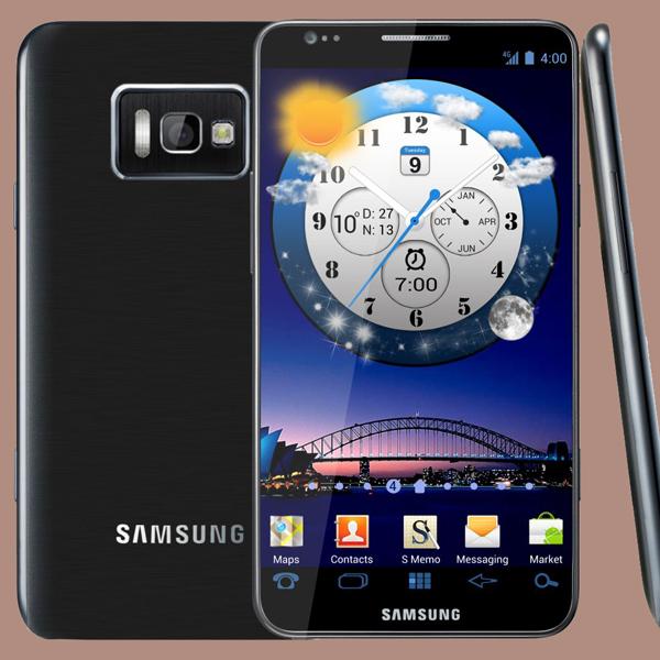Samsung, Samsung Galaxy S5, Samsung Galaxy S5 будет оснащен сканером отпечатков пальцев