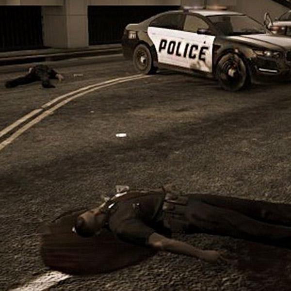 GTA V, Кристофер Мерри – первый виртуальный репортер из Лос-Сантоса