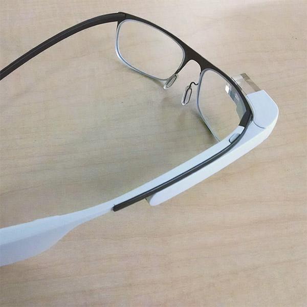 Google Glass, Посетителя кинотеатра задержали за просмотр фильма в очках Google Glass