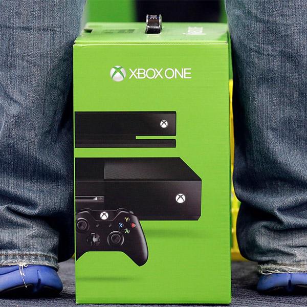Microsoft, Xbox One, Microsoft покупала положительные отзывы о XBOX