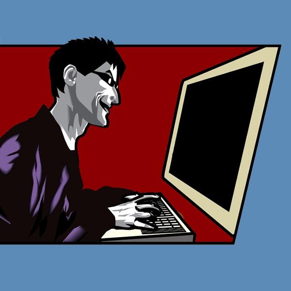 Хакеры, сетевая безопасность, пароль, Хакеры украли персональные данные 16 миллионов немецких пользователей