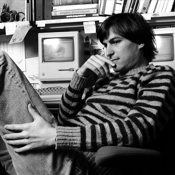 Apple, Mac, 30 лет назад Стив Джобс подарил миру Mac