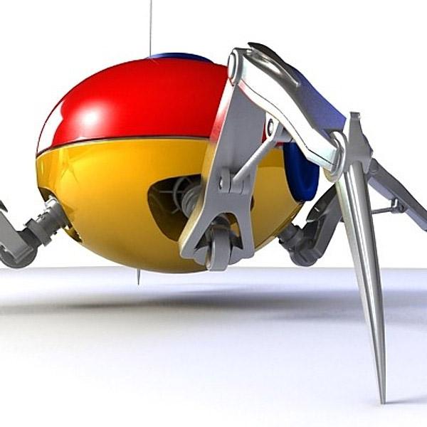 Google, Ai, роботы, DeepMind, Google собирается купить компанию разрабатывающую искусственный интеллект