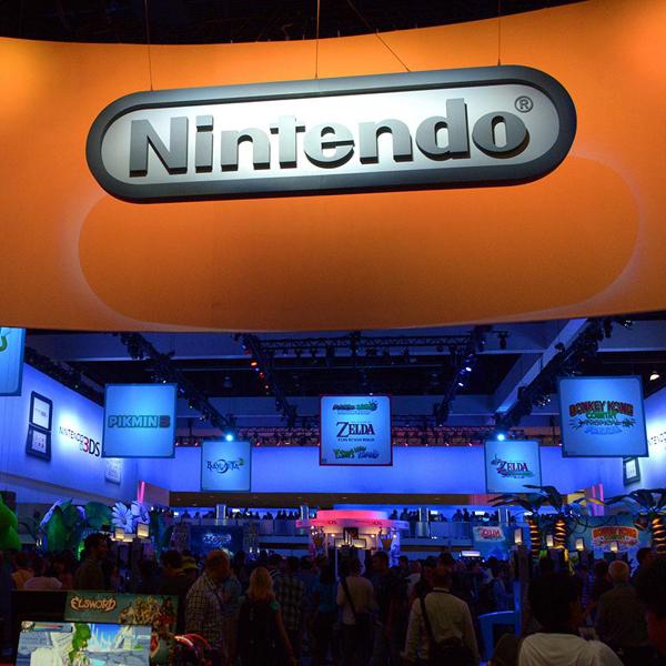 Nintendo, Nintendo создает мини-игры для смартфонов