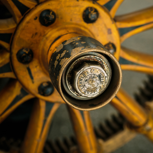 Porsche,электромобиль, Первому автомобилю Porsche исполняется 116 лет