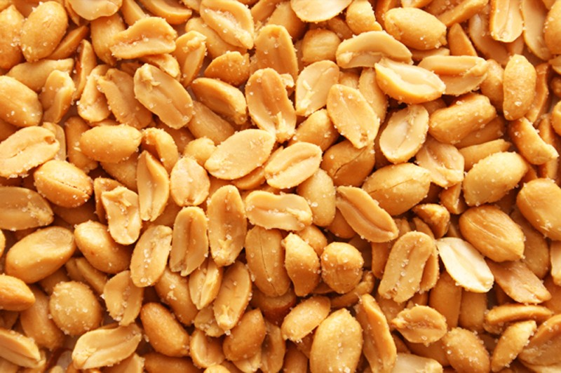 аллергия на арахис лечение