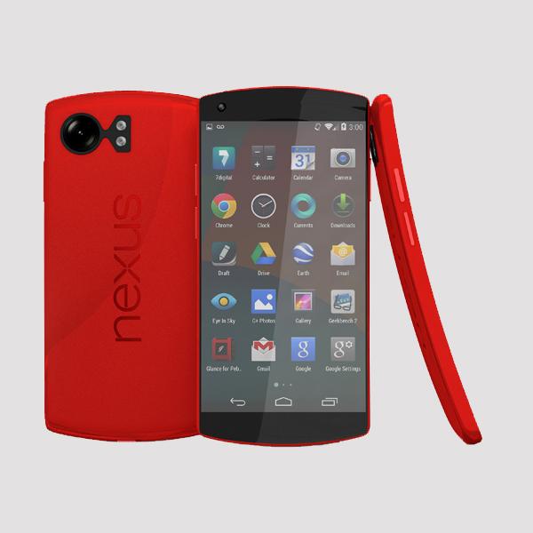 Google, LG, Nexus, Nexus 6, Эксперты представили, каким будет Nexus 6