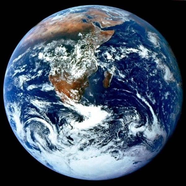 Земля,Марс,Луна,Curiosity, Марсоход посмотрел на небо и увидел Землю