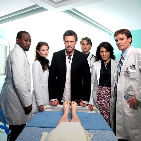 Доктор Хаус, медицина, «Доктор Хаус» помог немецким врачам спасти жизнь