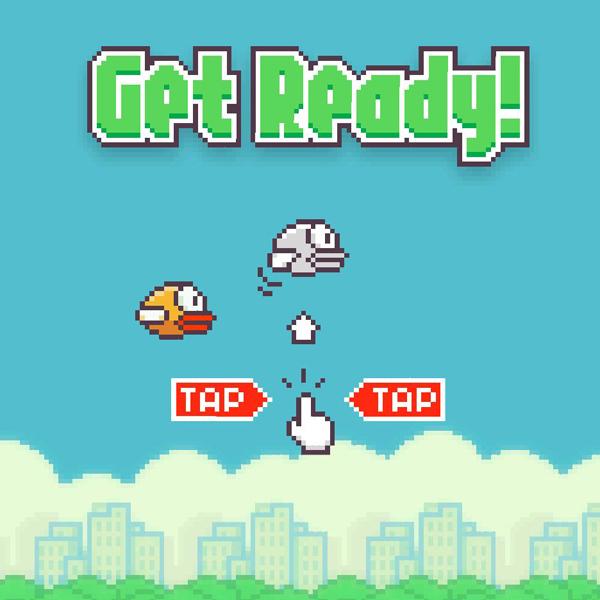 Flappy Bird, Создатель Flappy Bird удалил игру ради пользователей