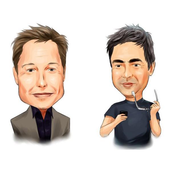 руководитель, CEO, предпринимательство, Google, Apple, Amazon, GM, Snapchat, Overstock, Mashable, 23 руководителя, на которых стоит обратить внимание в 2014 году