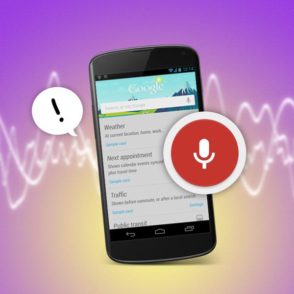 Google, Android, Google добавляет опцию «Отношения» к голосовому поиску Android