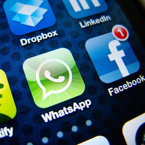 Facebook, WhatsApp, Почему Facebook готов заплатить $16 млрд за WhatsApp