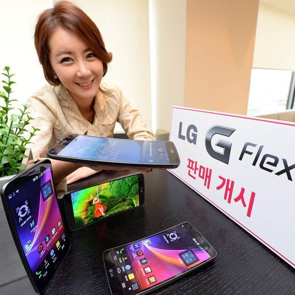 LG, LG назван самой инновационной компанией 2014 года
