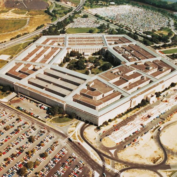 армия,оружие,будущее,робот, Меньше солдат, больше роботов: планы Пентагона на будущее
