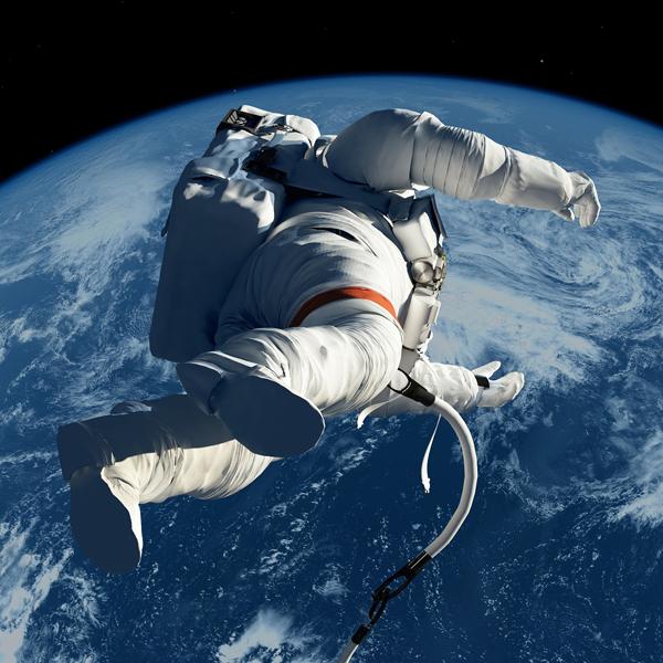 Гравитация, Оскар, спецэффекты, «Гравитация»: правда и художественный вымысел