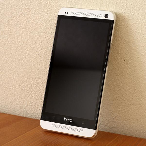 HTC, HTC One, HTC One следующего поколения в сравнении с текущим смартфоном