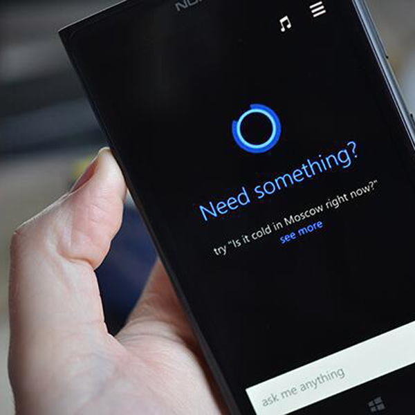 HTC, HTC One, Cortana, ответ Microsoft на Siri