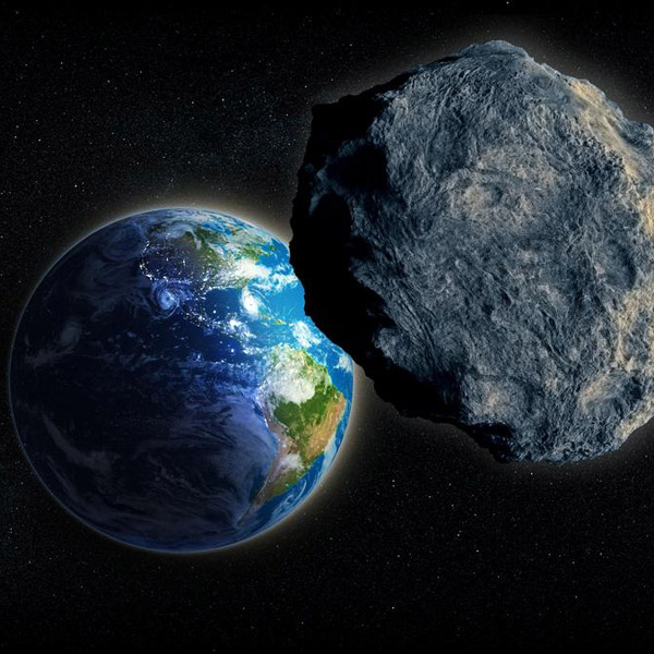 NASA, грант, астероид, NASA предлагает $35000 за создание охотника на астероидов