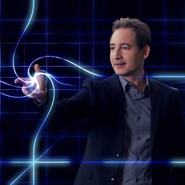 онлайн-обучение, курсы, Брайан Грин, теория струн, теоретическая физика, Брайан Грин создает виртуальный университет