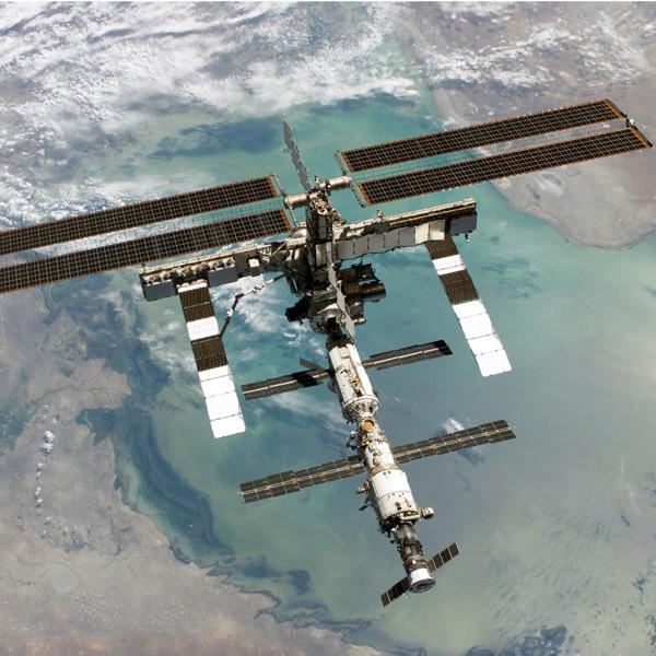 МКС, миссия, конкурс, космос, Миссии британского астронавта на МКС требуется имя