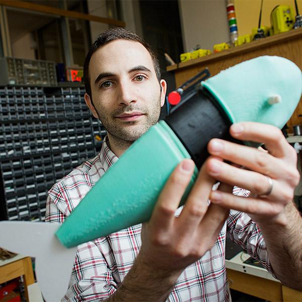 робот,роботехника,MIT,рыба, Робот-рыба - новая разработка американских ученых