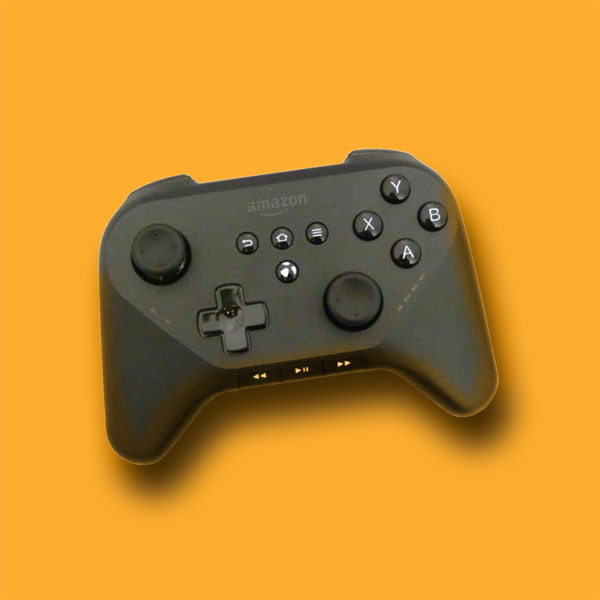 Amazon, контроллер, Игровой контроллер от Amazon