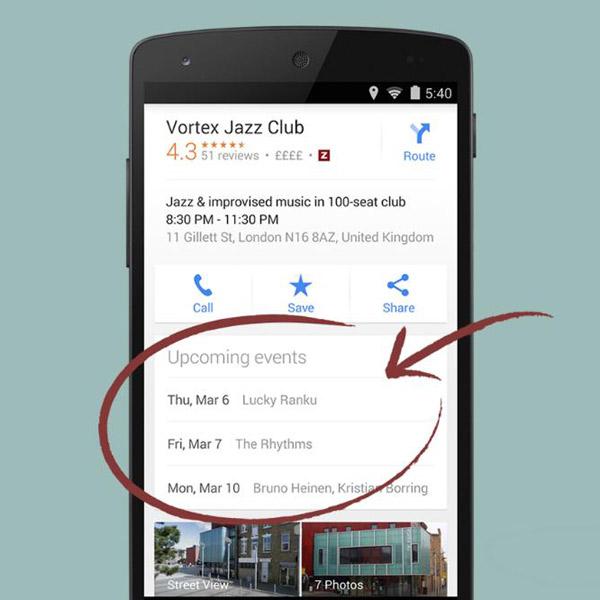 Google, Google Maps, Google добавляет новую функцию к Картам для Android